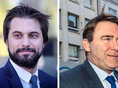 Que retenir du débat Bouchez-Ducarme?