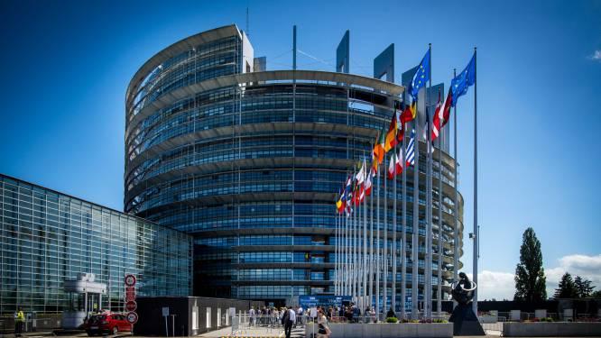 Europarlement eist coronapas van leden: 'Diep triest'