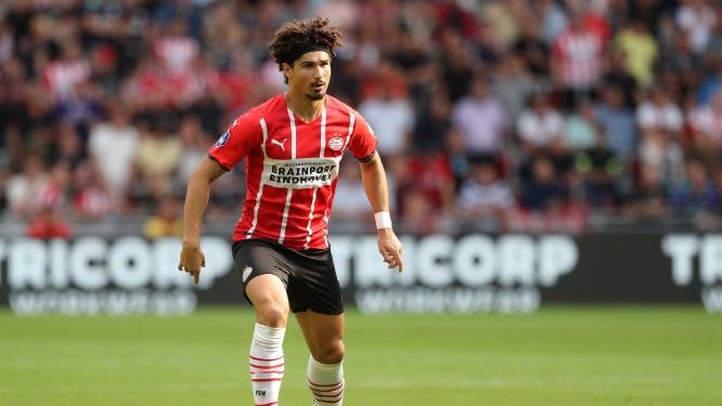 PSV speelt met de verwachte elf tegen Sturm Graz: Schmidt wisselt niets na het verlies tegen Willem II