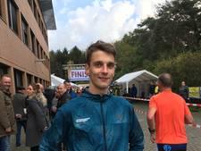 Ben Souwen wint Dieprijtcross