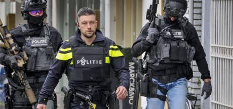 Arrestatieteam valt groot drugslab in holst van nacht binnen: drie Tilburgers opgepakt