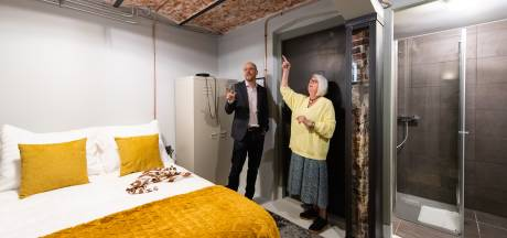 Da's nog eens bijzonder overnachten: Boetiekhotel Ons Oude Raadhuis geopend in Hooge Zwaluwe