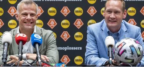 Kuipers stond zondag op Wembley en staat dinsdag in supermarkt in Oldenzaal: 'Ik ben supertrots'