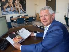 Randwijker Toon van Asseldonk nieuwe burgemeester van Grave