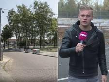 VIDEO: Man uit Helmond (31) opgepakt na slaan verslaggever Powned