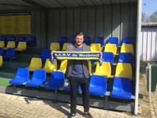 De Weebosch strikt 26-jarige Smits als hoofdtrainer voor volgend seizoen