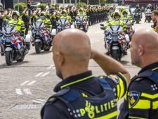 Extern onderzoek naar dood motoragent Arno: 'Hoop dat onderste steen boven komt'
