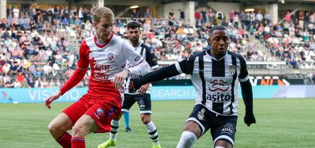 Penalty's in de play-offs? Dan toch nog ABBA