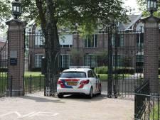 Steekpartij bij psychiatrische kliniek Veldzicht in Balkbrug