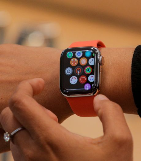 Oplaadproblemen met Apple Watch? Fabrikant biedt gratis reparatie