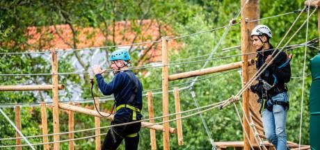 Klimpark Alphen moet per direct dicht: 'Laatste woord is er nog niet over gezegd'