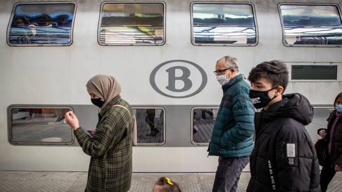 NMBS kan voorlopig niet voldoen aan ambitie over toegankelijke stations in regeerakkoord