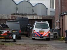 Ondergrondse ruimtes ontdekt bij drugsfabriek in Rijen: gemeente sluit terrein per direct