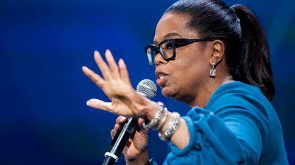 Pastoor klaagt Oprah Winfrey aan voor meer dan honderdduizend dollar