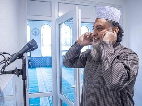Onderzoekers: gebedsoproep moskee harder dan regulier geluid woonwijk Zwolle (burgemeester wil in gesprek)
