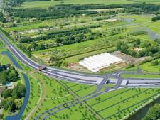 Geheim rapport: Noordelijke Randweg Utrecht tientallen miljoenen duurder