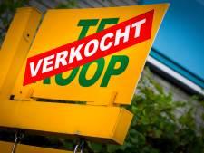 Huizen in Tiel het goedkoopst van Rivierenland, maar de duurdere stulpjes komen eraan