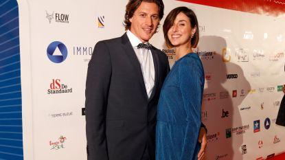 Elisa Guarraci bevalt van zoontje Ennio