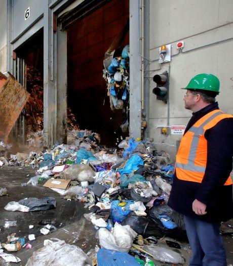 Meer oranje bakken, maar minder vaak de grijze kliko legen: zo wil Dordrecht afvalprobleem oplossen