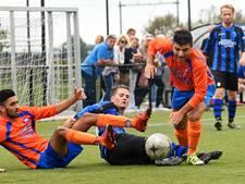 Eerste nederlaag zorgt voor dubbel leed bij TSV Gudok