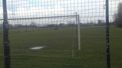 Gemeente koopt voetbalveld Poldervrienden