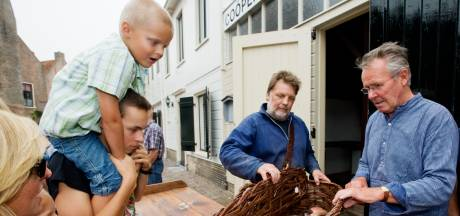 Woudrichem prikt datum voor Visserijdag: 'We willen perspectief bieden'