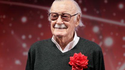 Dochter Stan Lee spreekt zich uit over 'Spider-Man'-drama