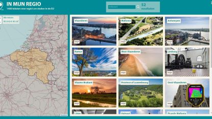 """Europees Parlement toont met nieuwe website """"hoe de EU het verschil maakt"""""""