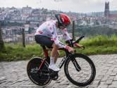 """Kobe Goossens debuteert zaterdag in Giro: """"Ik kan zonder druk Italië doorkruisen"""""""
