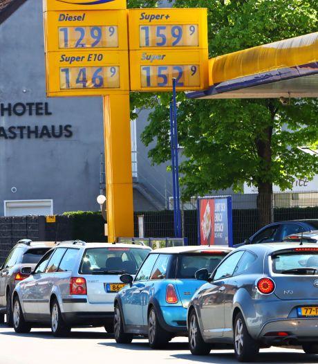 Duitsland haalt drie Nederlandse provincies van risicolijst
