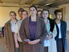 Theaterproject 'Vertel nog eens over de oorlog' zoekt nieuwe verhalen