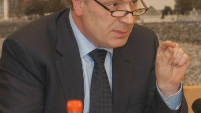Ex-Burgemeester Johan Delmulle zwaar teleurgesteld