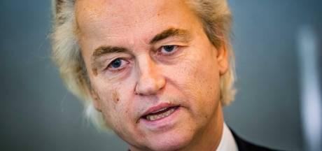 Wilders neemt het op voor Arib: 'Ik vind het een smerig stuk'