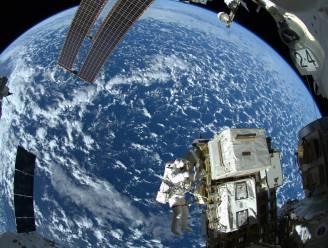 """NASA: """"Lek in ISS mogelijk te wijten aan een computerprobleem"""""""