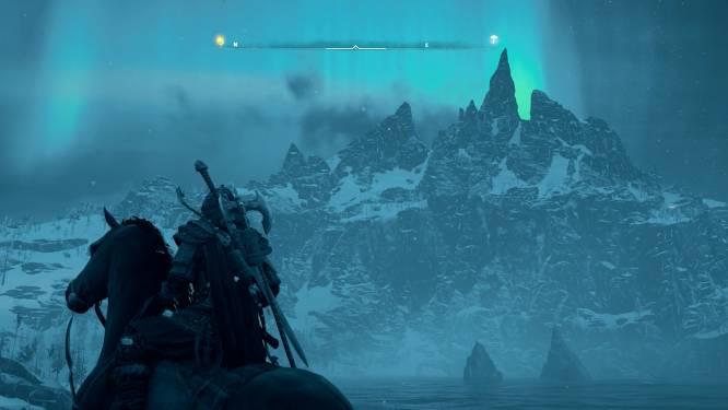 Zo wondermooi zijn ijzige Vikingwereld én oude Engeland in Assassin's Creed Valhalla