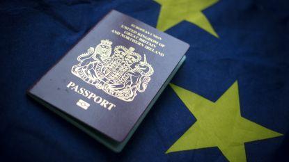 Europa plant strengere visumvoorwaarden voor landen die geen illegale migranten terugnemen