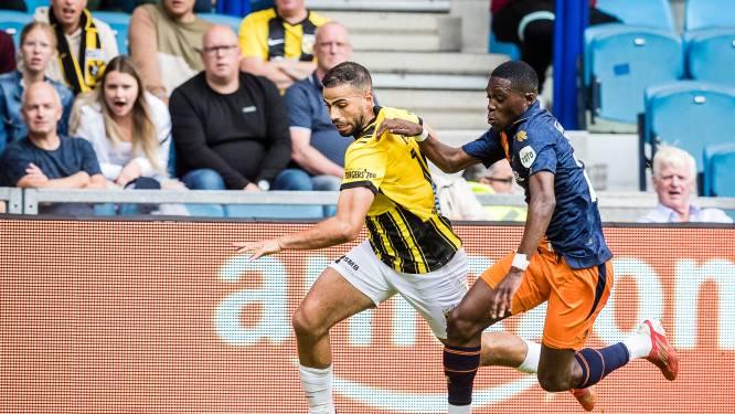 Oussama Tannane banneling bij Vitesse: Vier opties voor uitweg in Arnhem