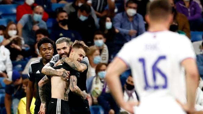 Hoe de club van een ex-KGB'er het grote Real Madrid voor schut zette