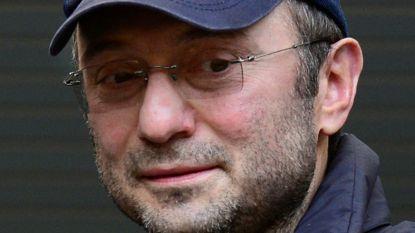 Frankrijk arresteert Russische oligarch Kerimov
