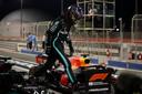 Lewis Hamilton kan zijn totaal dit seizoen nog op 100 pole positions brengen.