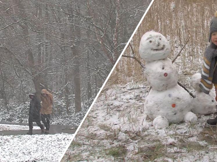 Dit was Nederland gisteren: zaterdag 16 januari