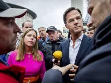 Premier Rutte en minister Schouten samen met boeren en natuurclubs om tafel