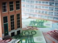 Veel minder verkochte huizen in Utrecht
