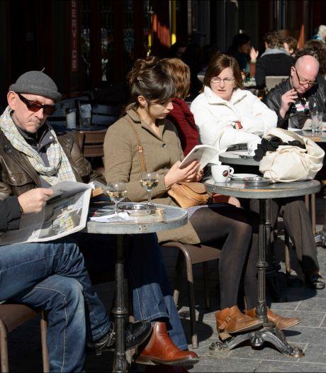 """Ces restaurateurs liégeois rouvriront le 1er mai quoi qu'il arrive: """"Entre mourir et payer une amende, je choisis l'amende"""""""
