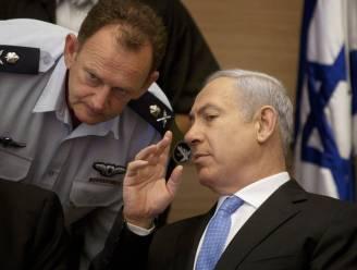Netanyahu wil met Palestijnen praten op basis van voorstellen Obama