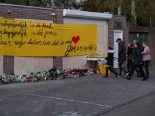 OM: geen zicht op snelle aanhouding medeverdachten gruwelijke brandmoord Breda