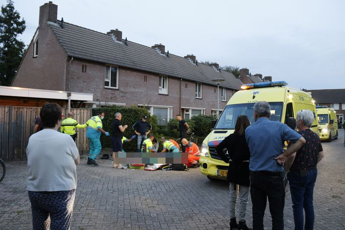 Een drugsdeal in Boxmeer pakte vorig jaar helemaal verkeerd uit.