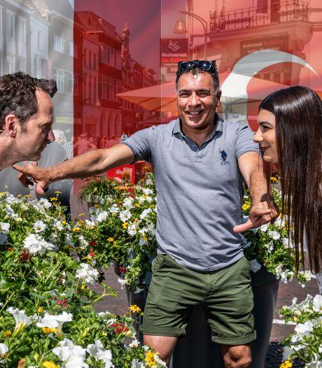 Eerste EK-duel moet Turks-Italiaanse 'burenruzie' in Deventer beslechten: 'Jij verloor vroeger al'