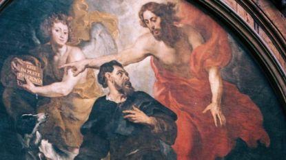 Epidemieën drukten hun stempel op Aalsterse geschiedenis: het Rubens-schilderij en 3 andere dingen die we 'te danken' hebben aan virussen uit het verleden