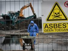 Vragen over asbest in Wijchen
